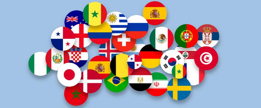 1xbet - Преимущества использования разных языков