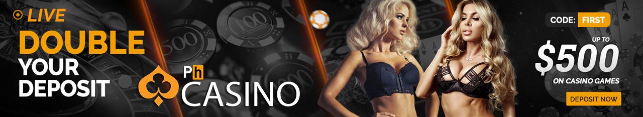 PH Casino Bonuses